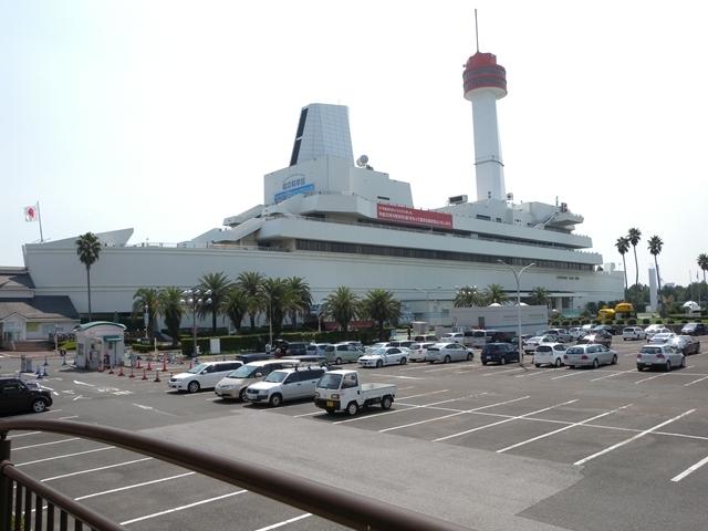 江戸東京博物館 5_R.JPG